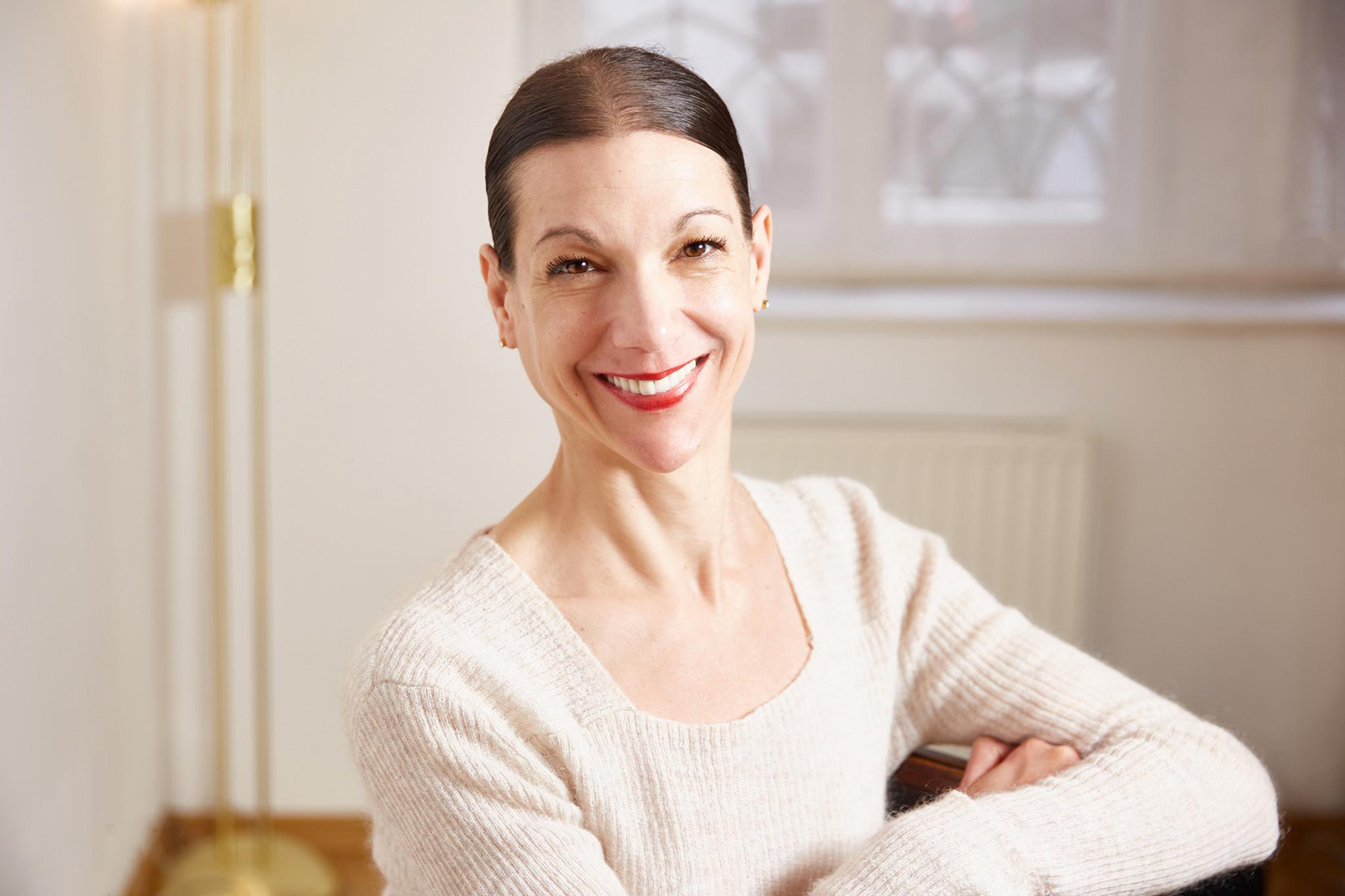Cornelia Becker | Praxis für Physiotherapie, Fotocredit: Julia Spicker